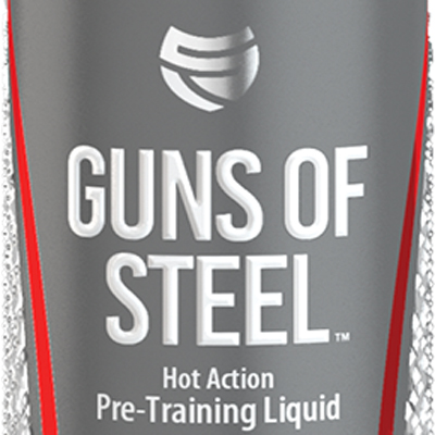 Guns of steel steelfit