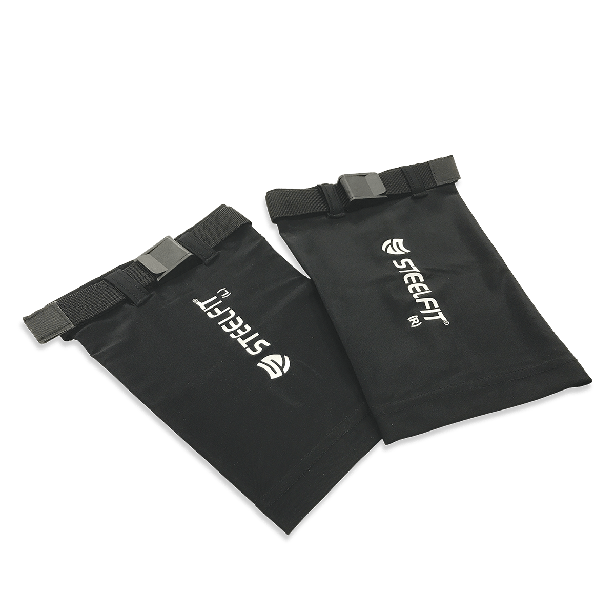 STEELFIT BLOOD FLOW RESTRICTION TRAINING SLEEVES